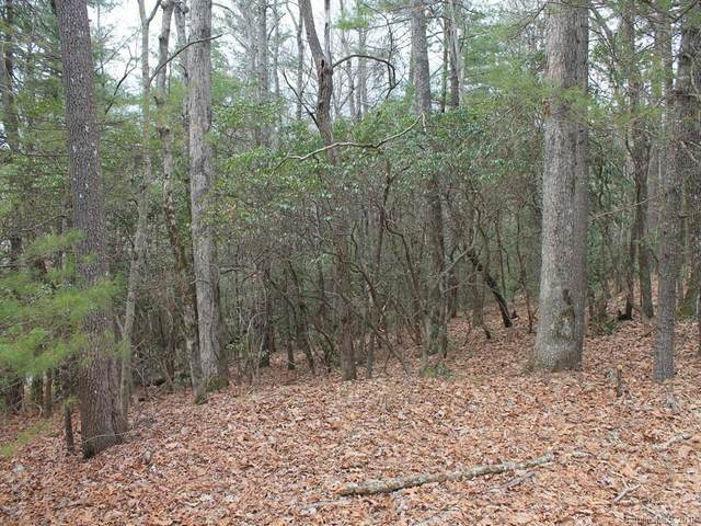 000 Wildlife Trail 1.16 ACRES, Hendersonville, NC 28739 (#3475823) :: Exit Realty Vistas