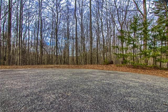 Lot #13 Rhododendron Drive, Saluda, NC 28773 (#3475841) :: Robert Greene Real Estate, Inc.