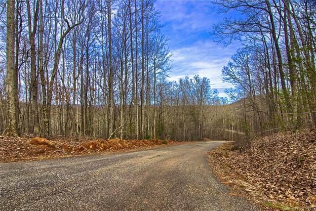 Lot #11 Rhododendron Drive, Saluda, NC 28773 (#3475873) :: Robert Greene Real Estate, Inc.