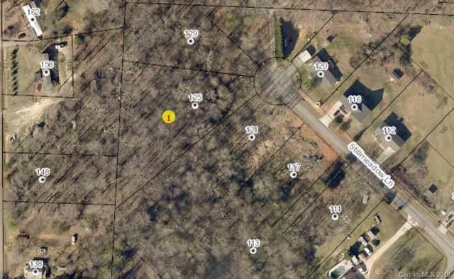 125 Stillmeadow Lane, Troutman, NC 28166 (#3477909) :: Rinehart Realty