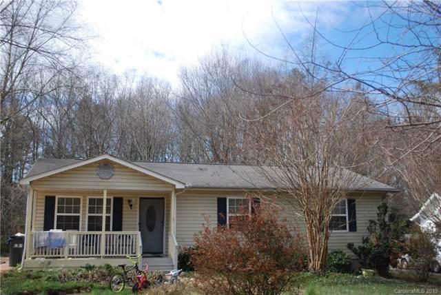 2730 Yahtzee Lane, Charlotte, NC 28208 (#3478603) :: Stephen Cooley Real Estate Group