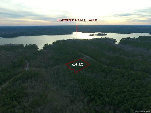TBD Riverhills Trail #72, Rockingham, NC 28379 (#3479427) :: Rinehart Realty