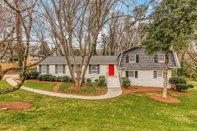 6326 Sardis Road, Charlotte, NC 28270 (#3480097) :: Carlyle Properties