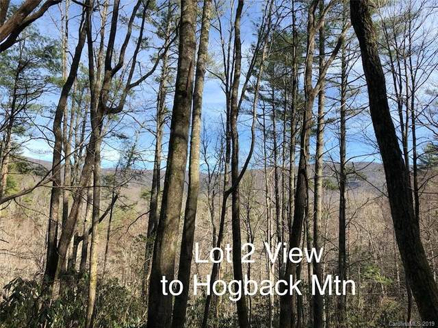 TBD Sapphire Post Office Road #2, Sapphire, NC 28774 (#3480652) :: Mossy Oak Properties Land and Luxury