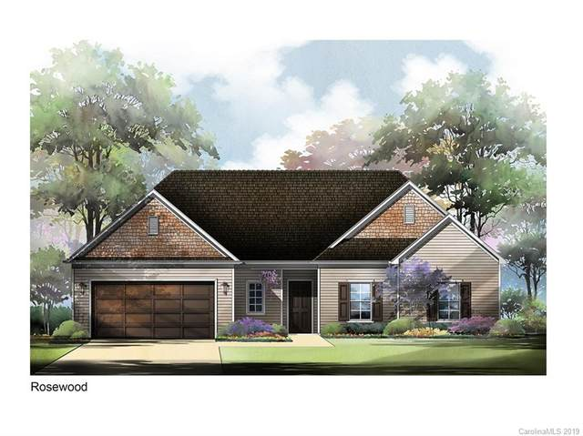 Lot 22 Eagle Drive Lot 22, Lincolnton, NC 28092 (#3481871) :: LePage Johnson Realty Group, LLC