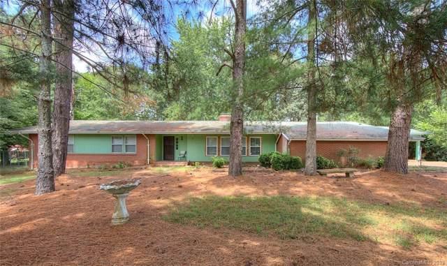 410 Robin Drive, Monroe, NC 28112 (#3481877) :: Premier Realty NC