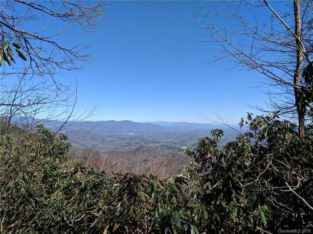 101 High Cliffs Trail #22, Black Mountain, NC 28711 (#3482866) :: The Premier Team at RE/MAX Executive Realty
