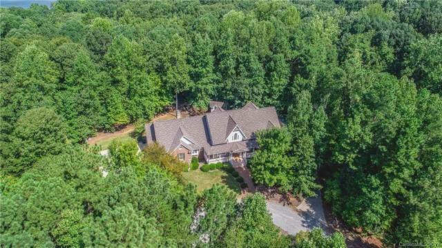 199 E Robinson Road, Mooresville, NC 28117 (#3482923) :: High Performance Real Estate Advisors