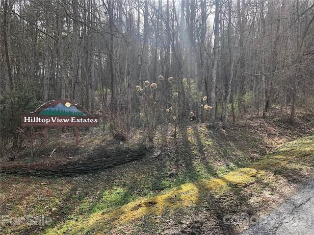 Lot 5 Hilltop View Drive, Fletcher, NC 28732 (#3483457) :: Keller Williams Professionals