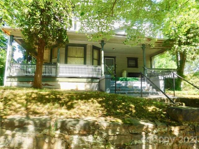 382 S French Broad Avenue, Asheville, NC 28801 (#3483992) :: Willow Oak, REALTORS®