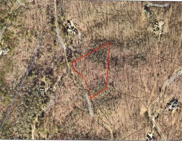 23 Overlook Park Drive #48, Hendersonville, NC 28792 (#3484269) :: Exit Realty Vistas