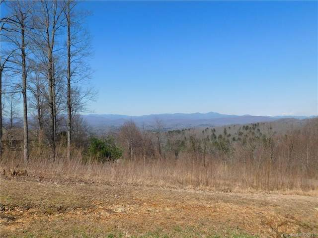Lot #14 Eagles Court, Hendersonville, NC 28739 (#3485294) :: Keller Williams South Park