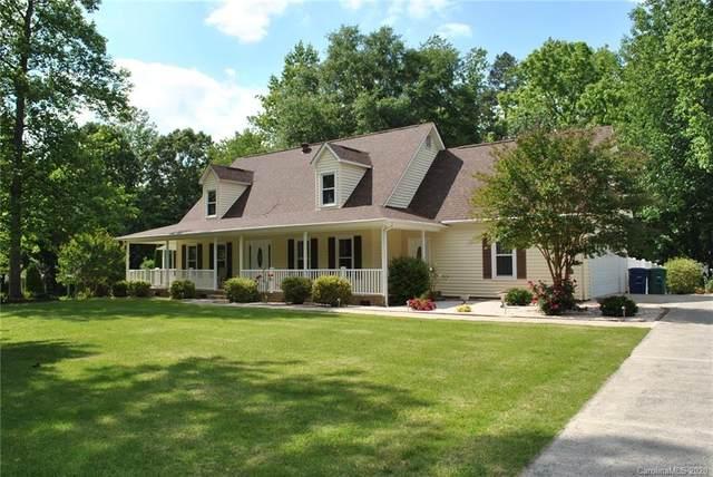 198 Willow Creek Drive, Stanfield, NC 28163 (#3485321) :: Austin Barnett Realty, LLC