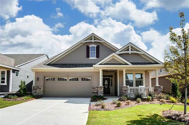 1513 Liberty Row Drive #91, Tega Cay, SC 29708 (#3486533) :: Stephen Cooley Real Estate Group
