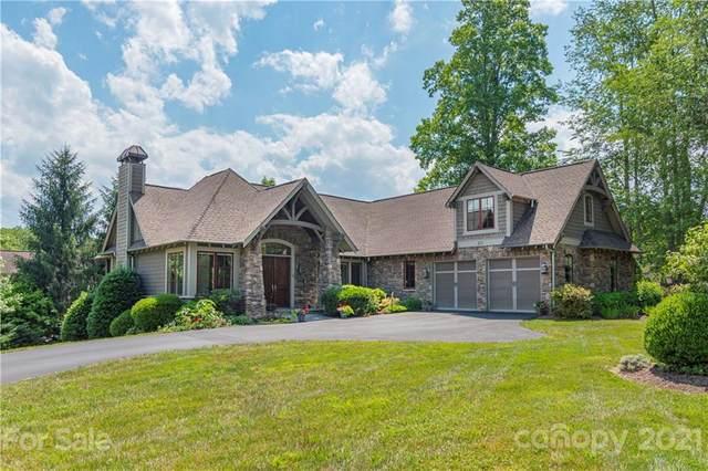 20 Orvis Stone Circle, Biltmore Lake, NC 28715 (#3487089) :: Scarlett Property Group