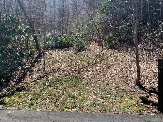 Lot 37-5 Hidden Cove Road, Maggie Valley, NC 28751 (#3487587) :: Carolina Real Estate Experts