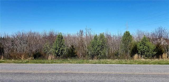 4.26 Acres on Alf Hoover Road #48, Vale, NC 28168 (#3489142) :: Austin Barnett Realty, LLC