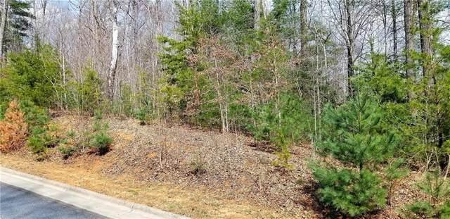 1314 Prince William Drive NE, Lenoir, NC 28645 (#3489558) :: High Vistas Realty