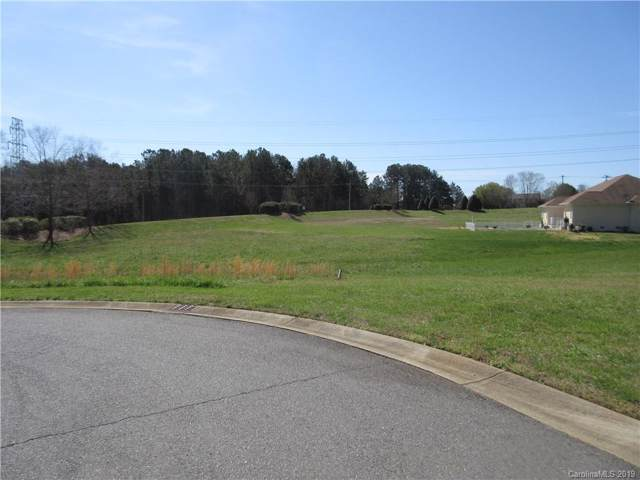 608 Muirfield Drive, Albemarle, NC 28001 (#3489862) :: Mossy Oak Properties Land and Luxury
