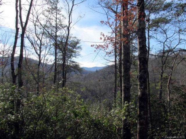 33 Wild Top Trail, Cullowhee, NC 28723 (MLS #3490361) :: RE/MAX Journey