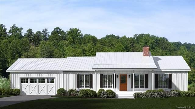 5 Briarwood Lane, Fletcher, NC 28732 (#3491410) :: High Performance Real Estate Advisors
