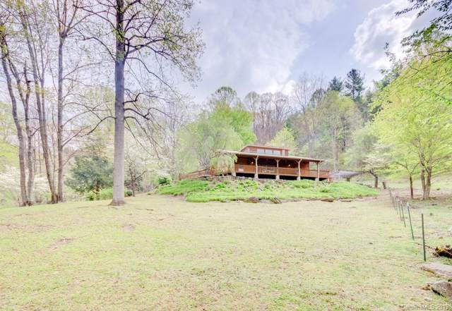 620 Mason Branch Road, Bryson City, NC 28713 (#3491445) :: High Performance Real Estate Advisors