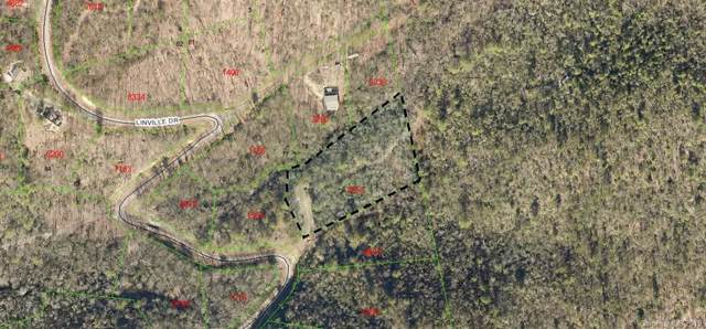 0 Linville Drive #64, Marion, NC 28752 (#3492845) :: Caulder Realty and Land Co.