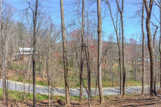 8 La Grange Drive #30, Asheville, NC 28805 (#3493177) :: LePage Johnson Realty Group, LLC
