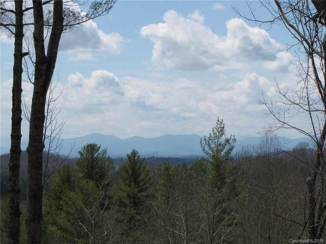 151 Sandys Home Place Lot 14B, Mars Hill, NC 28754 (#3493386) :: Keller Williams Professionals