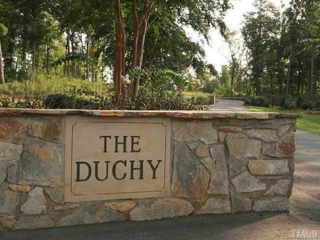 5044 Duchy Drive #1, Mebane, NC 27302 (#3493388) :: Johnson Property Group - Keller Williams