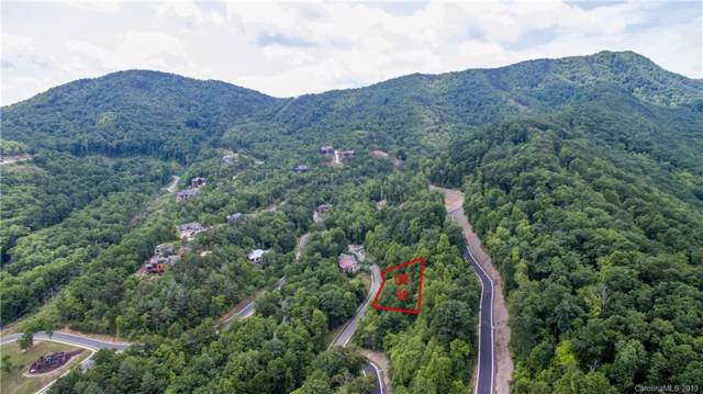 63 Old Lafayette Lane #32, Black Mountain, NC 28711 (#3493863) :: NC Mountain Brokers, LLC