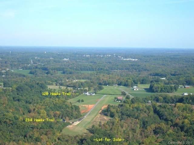 218 Hawks Trail, Mocksville, NC 27028 (#3493894) :: Mossy Oak Properties Land and Luxury