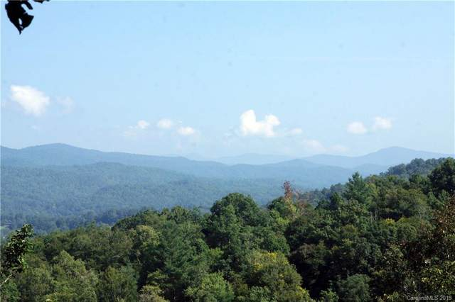 Tract 1 Wingfield Way, Brevard, NC 28712 (#3494785) :: Caulder Realty and Land Co.