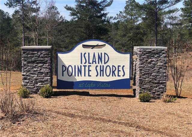 2011 Island View Lane #21, Connelly Springs, NC 28612 (#3494817) :: Mossy Oak Properties Land and Luxury