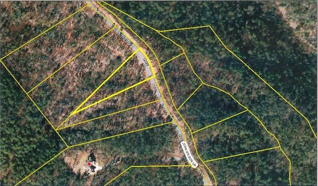 N/A John Wilson Lane #81, Collettsville, NC 28611 (#3495248) :: Premier Realty NC