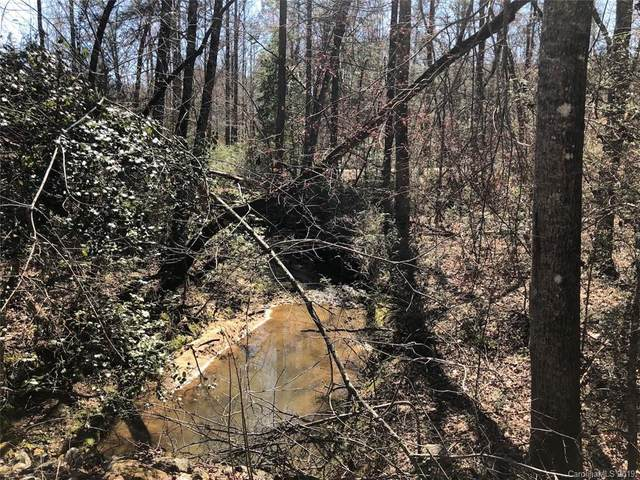 0000 Flat Branch Road #1, Mill Spring, NC 28756 (#3495355) :: Rinehart Realty
