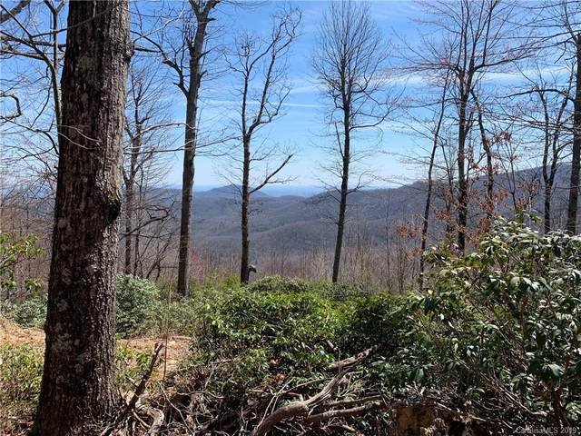 Lot 4 High Cliffs Trail #4, Black Mountain, NC 28711 (#3495380) :: The Premier Team at RE/MAX Executive Realty