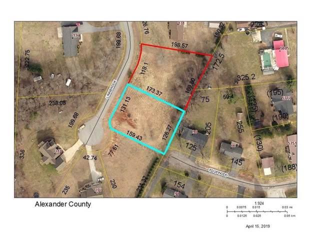 000 Lynnbrook Lane, Taylorsville, NC 28681 (#3496597) :: Rinehart Realty