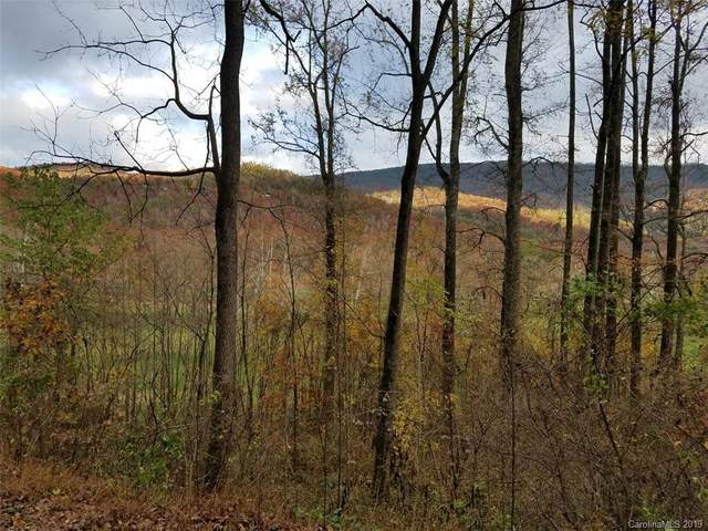 lot 17 Blue Ridge Drive S #17, Marion, NC 28752 (#3496815) :: Miller Realty Group