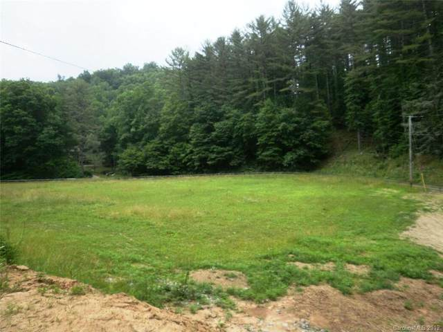00 Blanton Branch Road Lot B-3, Sylva, NC 28779 (#3496977) :: Ann Rudd Group