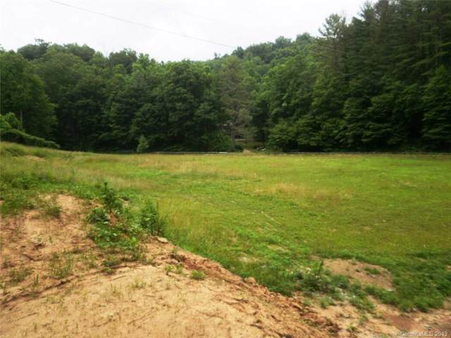 00 Blanton Branch Road Lot B-2, Sylva, NC 28779 (#3497016) :: Homes Charlotte