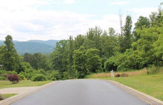 9999 Carden Drive Lot 12, Weaverville, NC 28787 (#3497056) :: Homes Charlotte