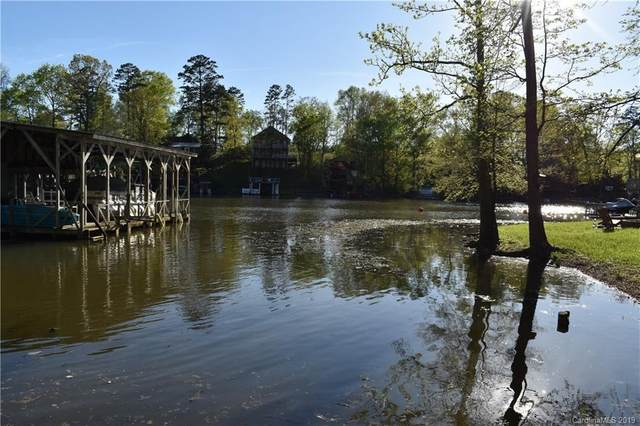 0 Shoreline Drive #9, Badin Lake, NC 28127 (#3497357) :: High Performance Real Estate Advisors