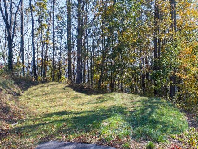 Lot 2 Big Boulder Ridge, Maggie Valley, NC 28751 (#3497429) :: Bigach2Follow with Keller Williams Realty