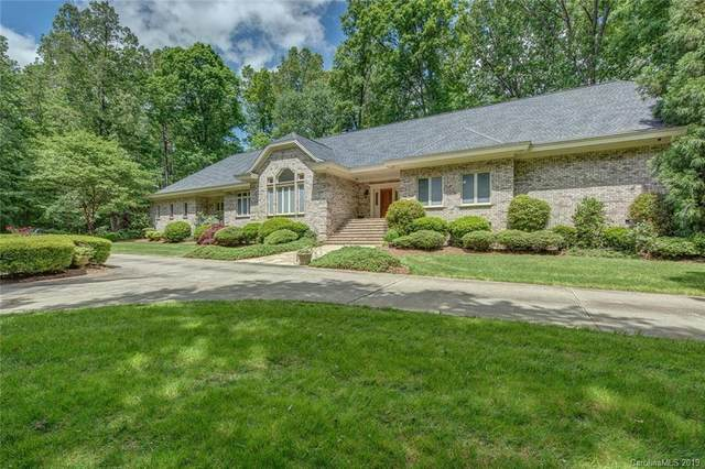 2707 Ashbourne Drive, Gastonia, NC 28056 (#3501679) :: Ann Rudd Group