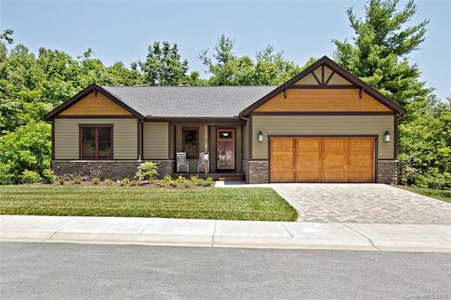 53 Hogans View Circle, Hendersonville, NC 28739 (#3501819) :: Robert Greene Real Estate, Inc.