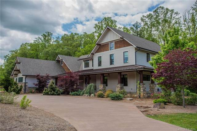 24 Cape Martin Circle, Hendersonville, NC 28791 (#3502954) :: LePage Johnson Realty Group, LLC