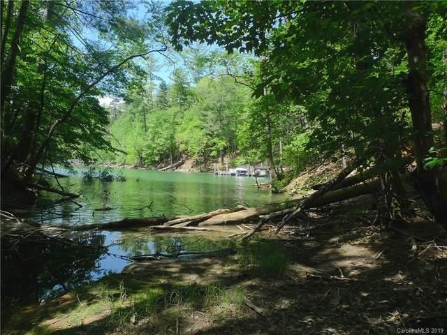1136 Whispering Woods Way #40, Morganton, NC 28655 (#3503372) :: Rinehart Realty