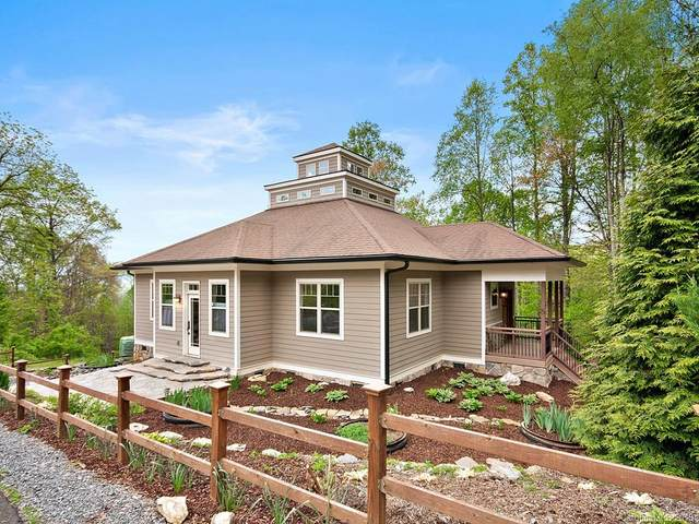 5 Chandra Lane, Clyde, NC 28721 (#3503420) :: Keller Williams South Park