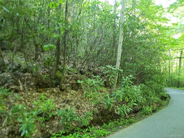 Lot 15,16,& 53 Summer Haven Road 15,16, 53, Swannanoa, NC 28778 (#3503554) :: Rinehart Realty